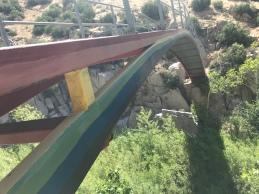 Finally, a bridge as gay as me!